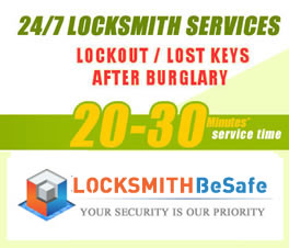 Your local locksmith services in Gilberstville